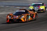 ADAC GT4 Germany – KTM siegt auch im Sonntagsrennen auf dem Hockenheimring