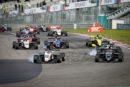 Formule Renault – Victor Martin offre sa première victoire à Art GP, Grégoire Saucy au pied du podium