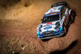 WRC – Fiesta in the Hunt