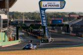 Realteam Racing découvre le Circuit des 24 Heures au Road To Le Mans
