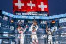 Chronique – Karen Gaillard monte sur son premier podium en 24h Series
