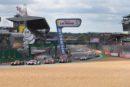 Road to Le Mans : 34 voitures au départ