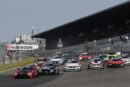 DTM Trophy – Deux top 10 pour Lucas Mauron et Felix Hirsiger