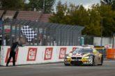 24h Nürburgring – BMW remporte sa 20ème victoire dans l'Eifel