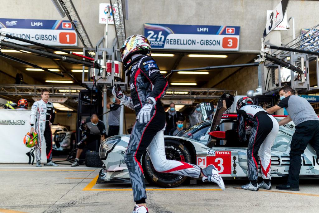 24h du Mans 2020 - La Suisse présente avec 12 pilotes et 3 écuries
