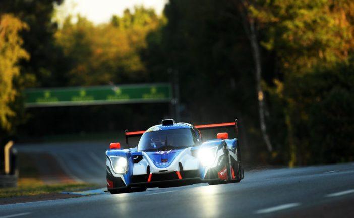 Road To Le Mans : Cool Racing perd la victoire dans le dernier tour