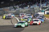 Nürburgring unter Hochspannung: DTM mit Sprint-Kurs, verkürztem Punkterückstand und Zuschauern