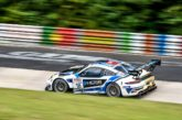 KCMG Driver Update for the Nürburgring 24 Hours