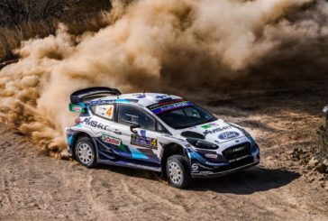 WRC – Chasing a strong result in Turkey