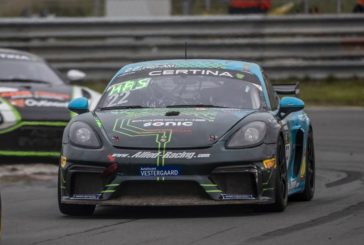 Allied Racing take second overall victory in a row at Zandvoort
