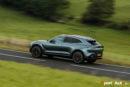 Essai – Aston Martin DBX