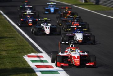 Formula 3 – Vesti wins from ninth, as Piastri retakes the Championship lead and PREMA seal the Teams' title in chaotic Monza Race 1