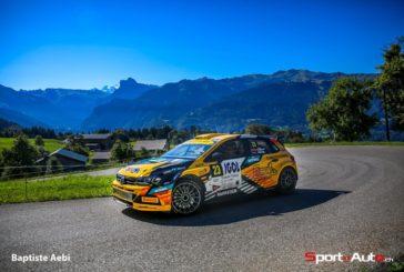 Rallye du Mont-Blanc 2020 – Les bagarres auront été rudes !