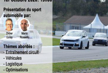 Journées circuit auto: les conseils du Team Trajectoire pour bien débuter