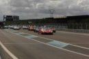 Les Challenge Proto, CN et GT Endurance de l'Ultimate Cup Series assurent le spectacle ce dimanche à Dijon-Prenois