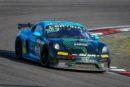 GT4 European Series – Ivan Jacoma et Joël Camathias au pied du podium au Nürburgring
