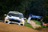 2020 FIA Junior WRC Championship to conclude in Belgium