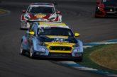 ADAC TCR Germany – Erster Saisonsieg für Hyundai-Pilot Antti Buri