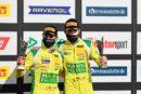 ADAC GT4 – Julien Apotheloz sur le podium d'Hockenheim