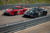 Hommage an ersten Le-Mans-Sieg: Porsche tritt in besonderen Designs an