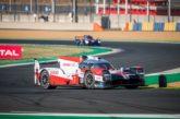 Le Mans Pole position for Toyota Gazoo Racing