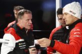 Toyota Motor Corporation Announces Appointment of Tommi Mäkinen as a Motorsport Advisor