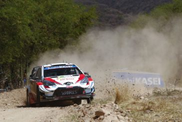 WRC – Turkey's testing terrain next up for Toyota Gazoo Racing