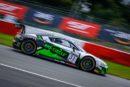 Un double Top 5 et quelques regrets pour le Belgian Audi Club Team WRT sur le Nürburgring