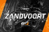 Second half of the GT4 European Series season starts at Zandvoort