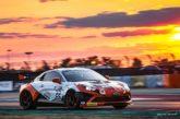 Mirage Racing évite le trou d'air à Magny-Cours