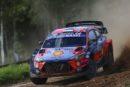 WRC – Ott Tänak remporte le premier rallye d'Estonie du Championnat du Monde