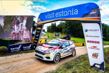 Seks takes laiden Junior WRC victory