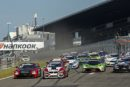 Second race, second win: Heinemann dominates DTM Trophy at the Nürburgring