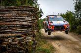 WRC – Hyundai feiert Doppelsieg bei der Rallye Estland