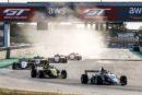 Eurocup Formule Renault – Victor Martins riposte à Magny-Cours, Top 6 pour Grégoire Saucy