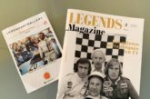 Lancement du Club Legends à Carouge