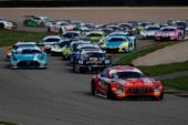ADAC GT Master –  Maiden win for Mercedes-AMG duo Dienst and Frommenwiler