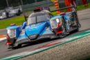 Un week-end compétitif pour COOL Racing à Monza