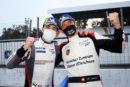 Le Mans Cup – Nicolas Leutwiler s'impose en GT3, Cool Racing deuxième en LMP3