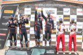 WRC – Dani Sordo l'emporte pour une poignée de seconde