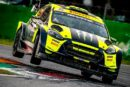 La finale du WRC à Monza