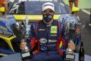 DTM Trophy – Lucas Mauron domine la Belgique