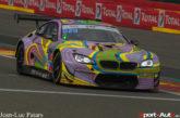 BMW M6 GT3 verpasst bei den 24 Stunden von Spa-Francorchamps erneute Top-Platzierung.