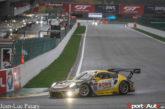 24h de Spa – Rowe Racing offre à Porsche sa deuxième victoire consécutive, Patric Niederhauser deuxième après une lutte intense