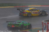 ROWE Racing survives late scare to secure Total 24 Hours of Spa victory for Porsche