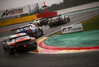 Record 39 Intercontinental GT Challenge Powered by Pirelli entries confirmed for Total 24 Hours of Spa