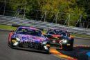 Trois victoires de classe très convoitées aux Total 24 Hours of Spa 2020