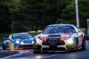 GT4 France – Cauhaupé et Lavergne s'imposent au sprint, Philippe Giauque sixième en Pro-Am