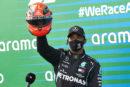 F1 – GP de l'Eifel, le debrief d'après-course: Lewis Hamilton rejoint Michael Schumacher. Un point amer pour Alfa Romeo Sauber