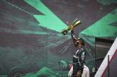 F1 – GP du Portugal, le debrief d'après-course: Lewis Hamilton seul au monde. Belle course de Kimi Räikkönen sur Alfa Romeo Sauber